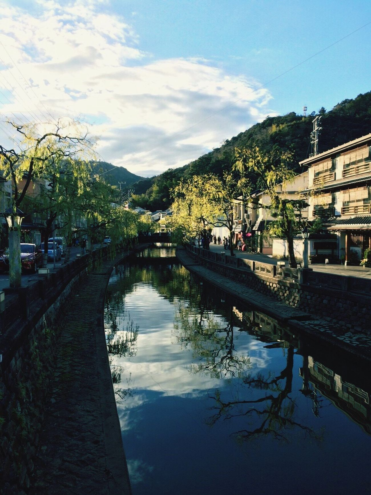Japan Hyogo Kinosaki Hotspring