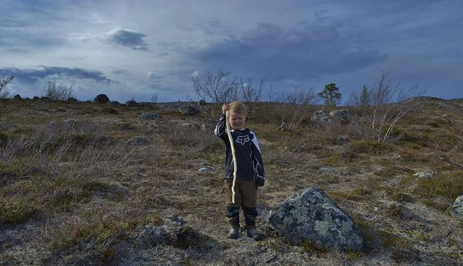 Hiking Boy Finnmark Nature Photography Lanscape Photography EyeEm Nature Lover Enjoying Life Bestfoto First Eyeem Photo Landscapes North Of Norway Norway Neiden