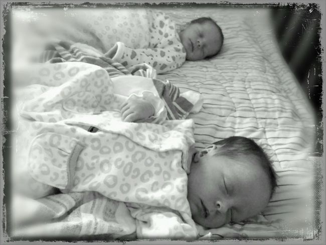 The Portraitist - 2016 EyeEm Awards Charleigh(Charlotte) and Max our last babies and second set of twins. The other set of twins are turning 13 in July. Night Night, Sleep Tight Beauty EyeEm Best Shots - People + Portrait This Week On Eyeem Capture The Moment Baby Black And White EyeEm Best Edits EyeEm