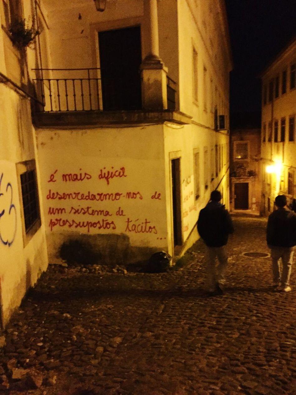 Sé Velha Poesia Ou Enigma ? Pensamentos De Coimbra