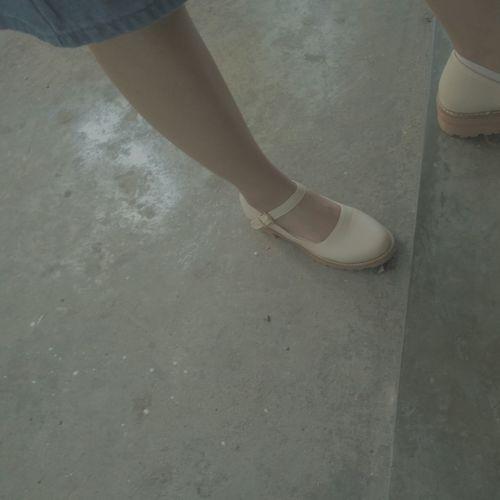 Retro Dress Leather Shoes