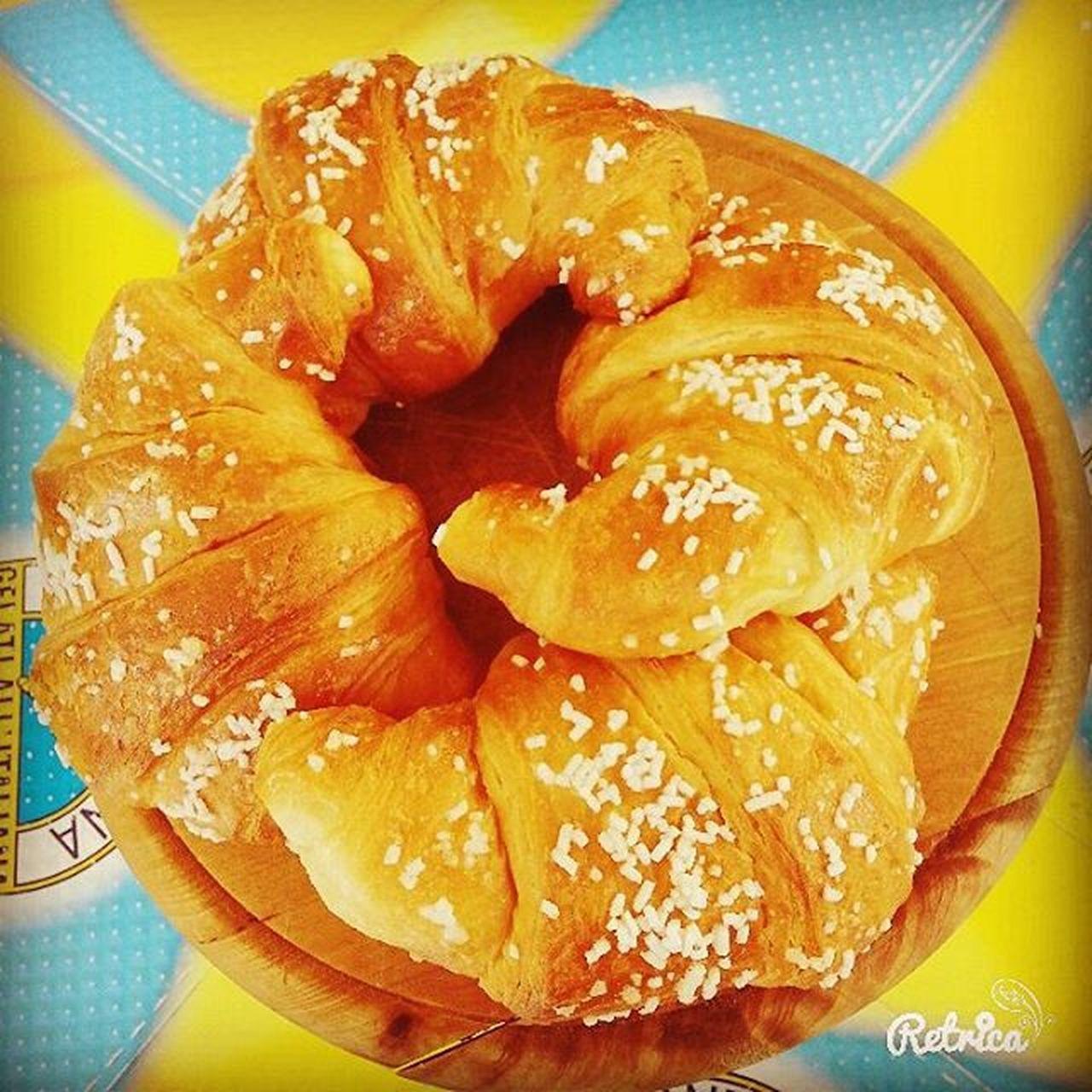 Buongiorno , ecco la Colazione per voi! Breakfast Goodmorning Brioches Marmellata
