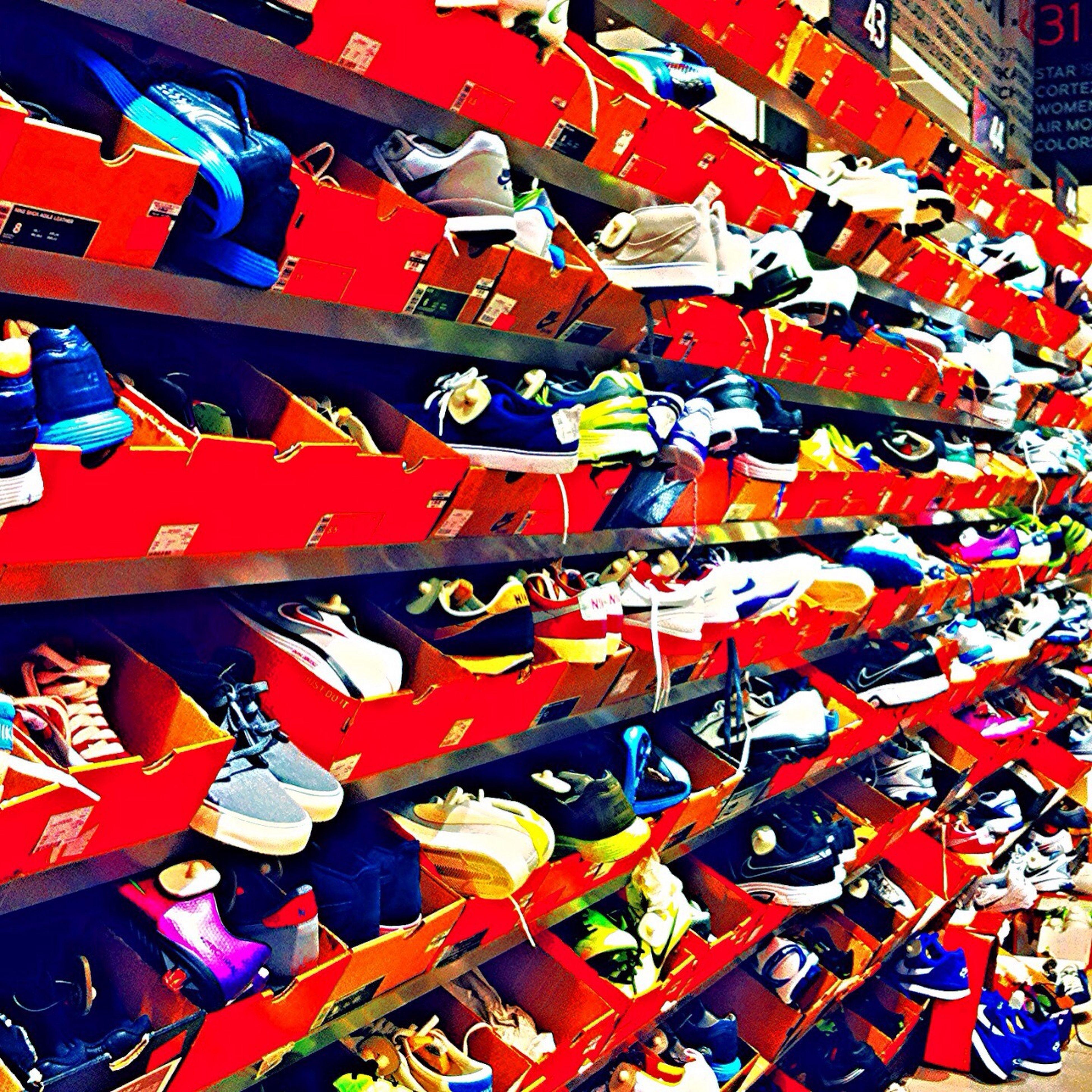 NikeFactory España