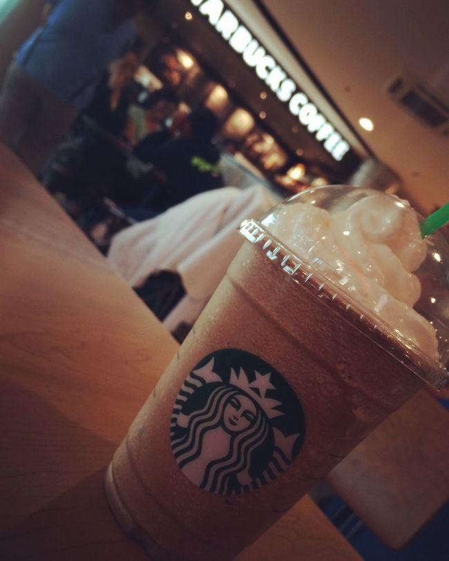Starbucks Things I Like