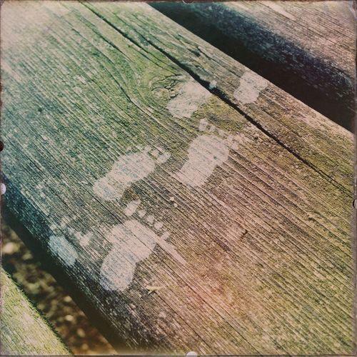 Hipstamatic Footsteps AMPt Community Fltrlive
