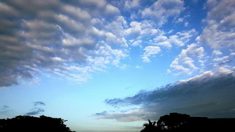 Sky And Clouds Cloudporn Cloudlovers Skyblue Jurphoto