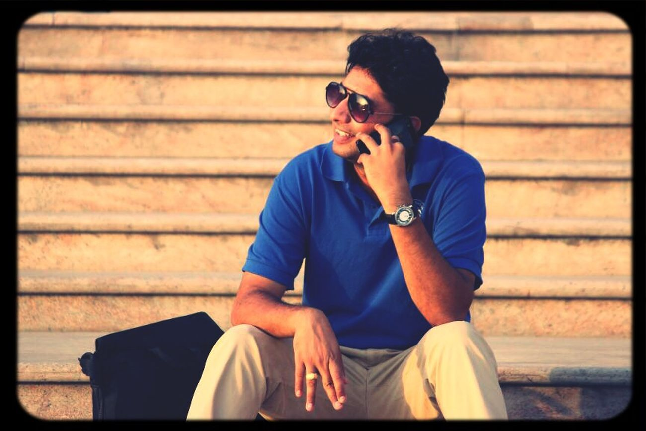 Life enjoy@ delhi