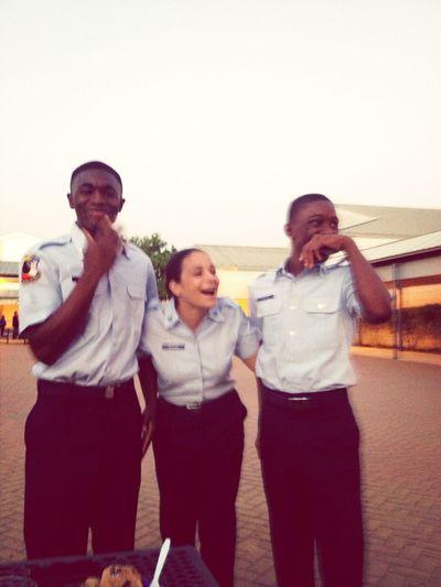 ROTC Uniform