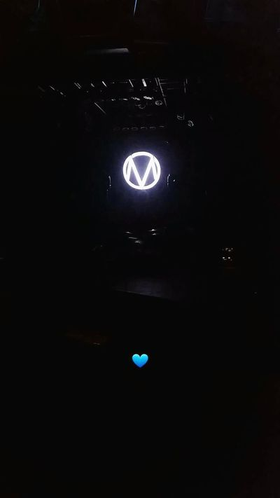 Took this after The Maine played in House of Blues in Chicago for the American Candy Tour Themaine Knucklepuck Realfriends  AmericanCandy Concert Photography Concert Chicago Houseofblues Stage