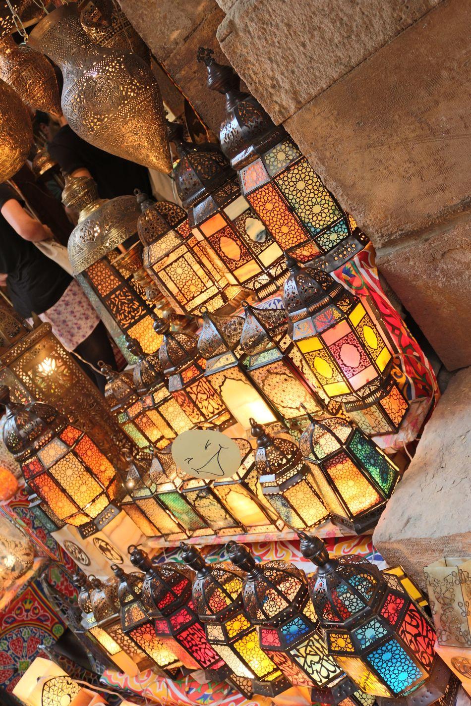 Thisisegypt Khanelkhalili Lamps And Lights. Lamps