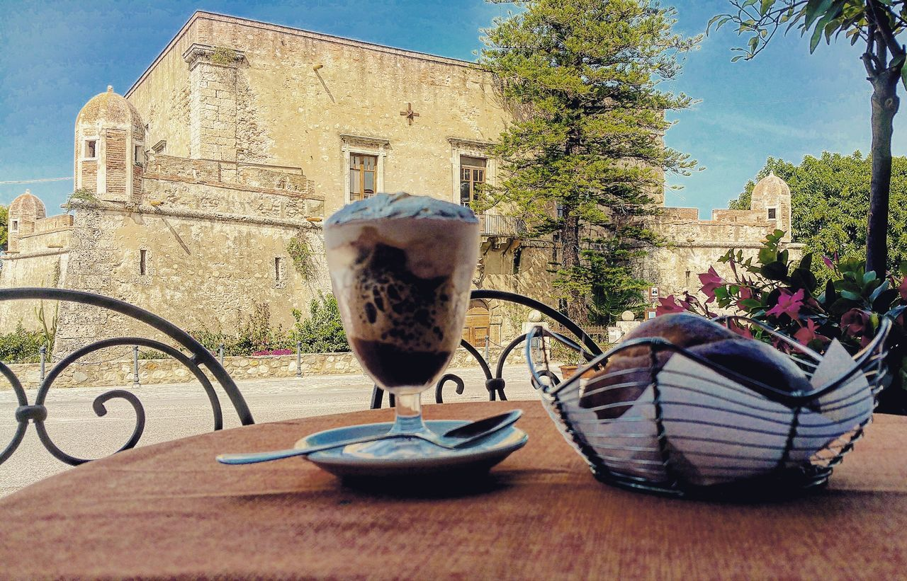 Granita Sicilia EyeEmGalley Italy Italy❤️ From My Point Of View Ossigeno Mare ❤ Gentedimare Frommypointofview Gente Di Mare Sicily, Italy Siciliabedda Sicily ❤️❤️❤️ Sicily Siciliamia
