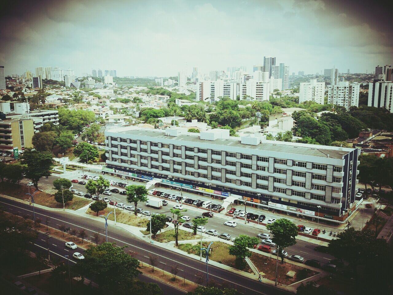 Salvador Bahia Cityspaces