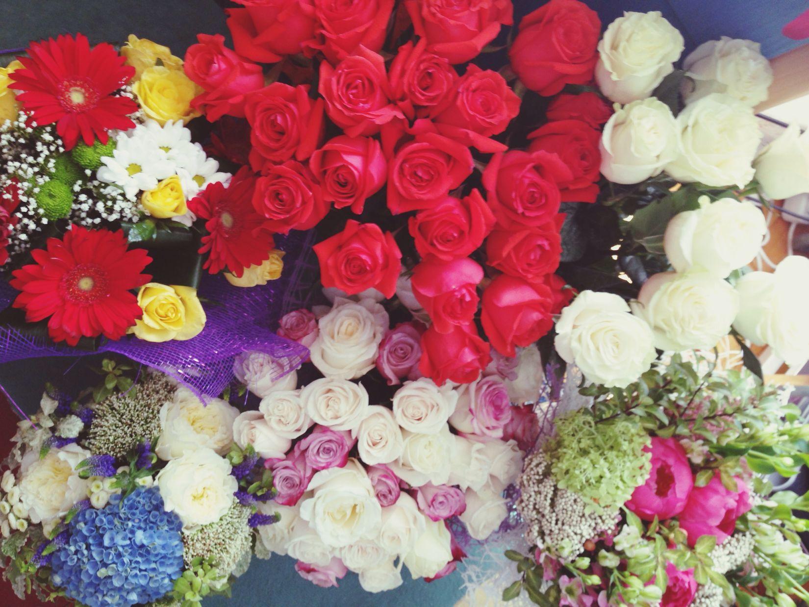 Flower Tgif