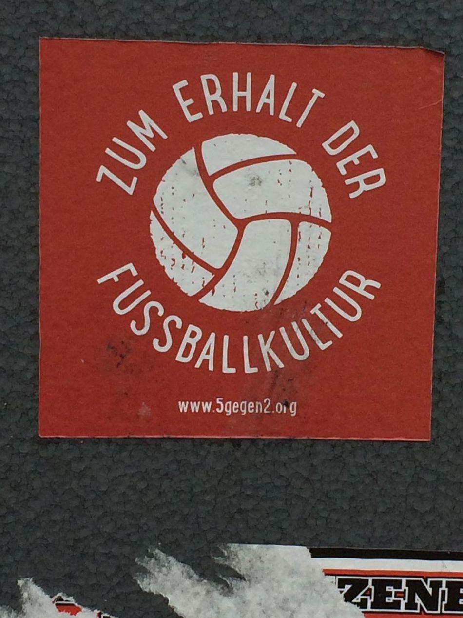 Fussball, Soccer
