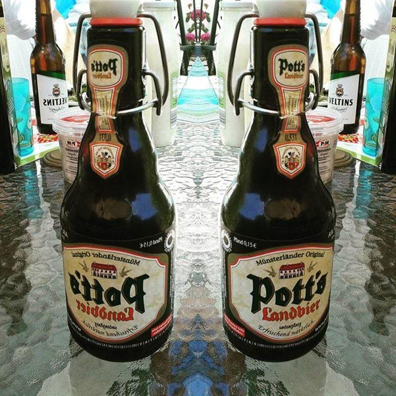 Deutschland Bier Pott 's Veltins
