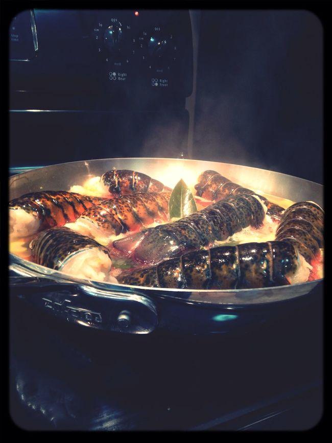 Lobster Thermidor The Good Life Seafood Goodness Justamadeuptag