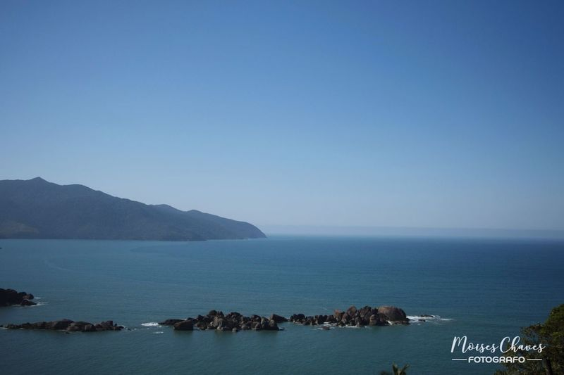 Beach Tranquil Scene Horizon Over Water Water Sea Tranquility Outdoors Nature Beauty In Nature Sky Vacations Landscape Ilhabela