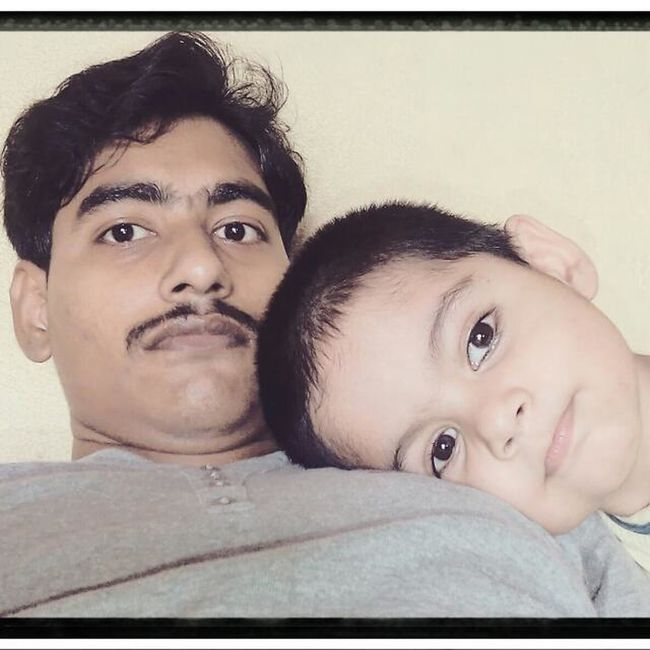 Abhay Jaiswal First Eyeem Photo