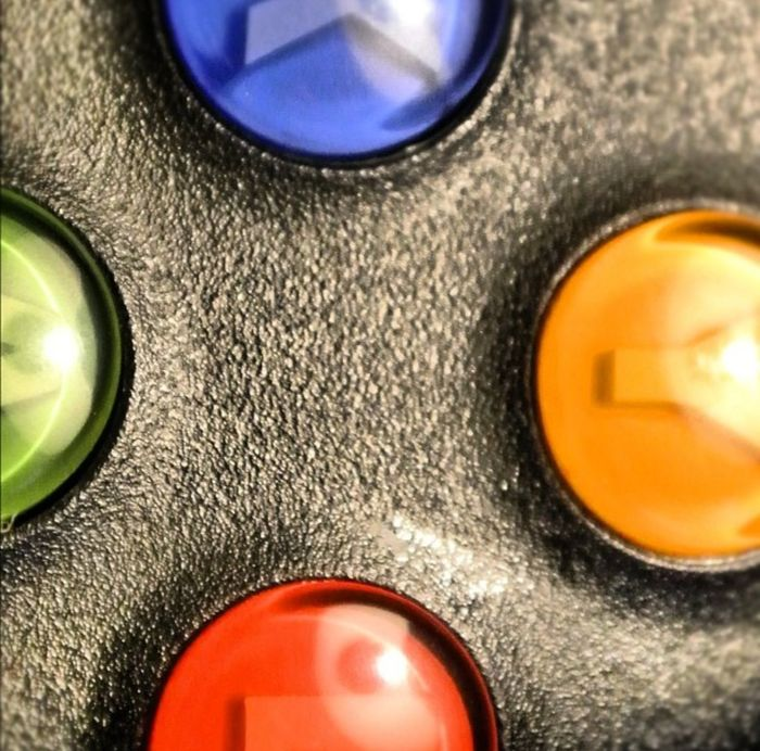 Xbox controller buttons. Close-up Indoors  Red No People Backgrounds Day Xbox Xbox Controller EyeEmNewHere