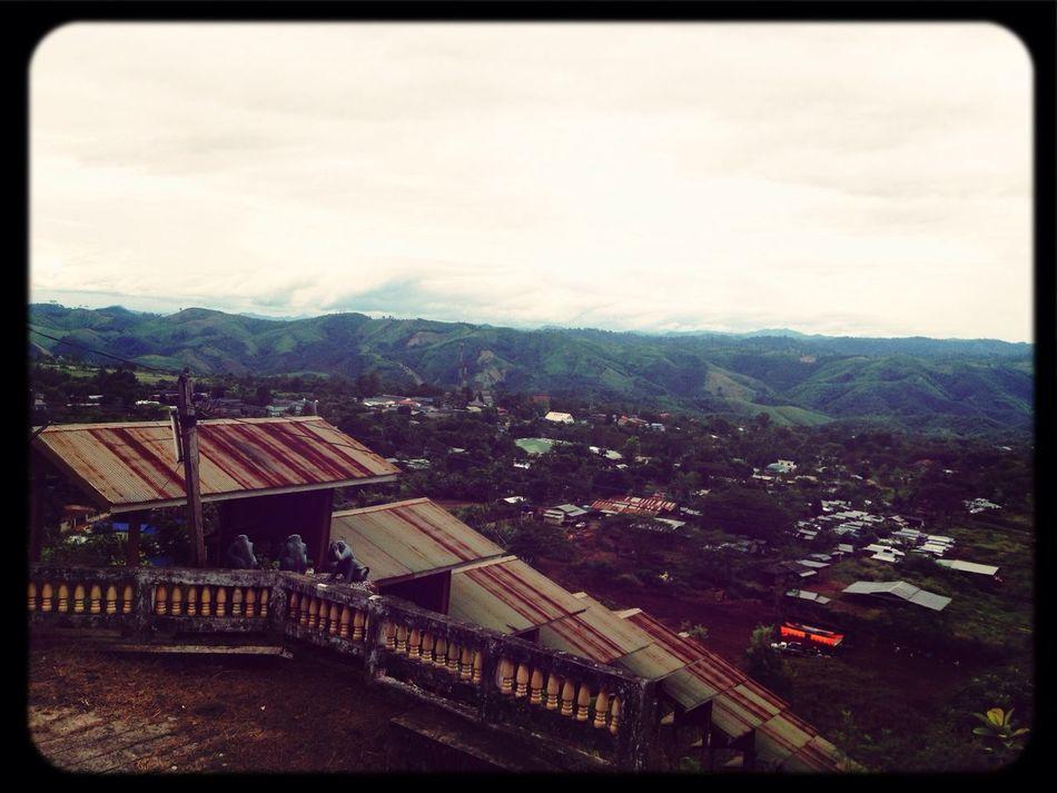 Hello World burmese Burma