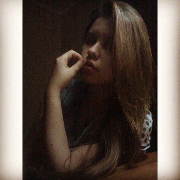 Enjoying Life Girl Russian Girl