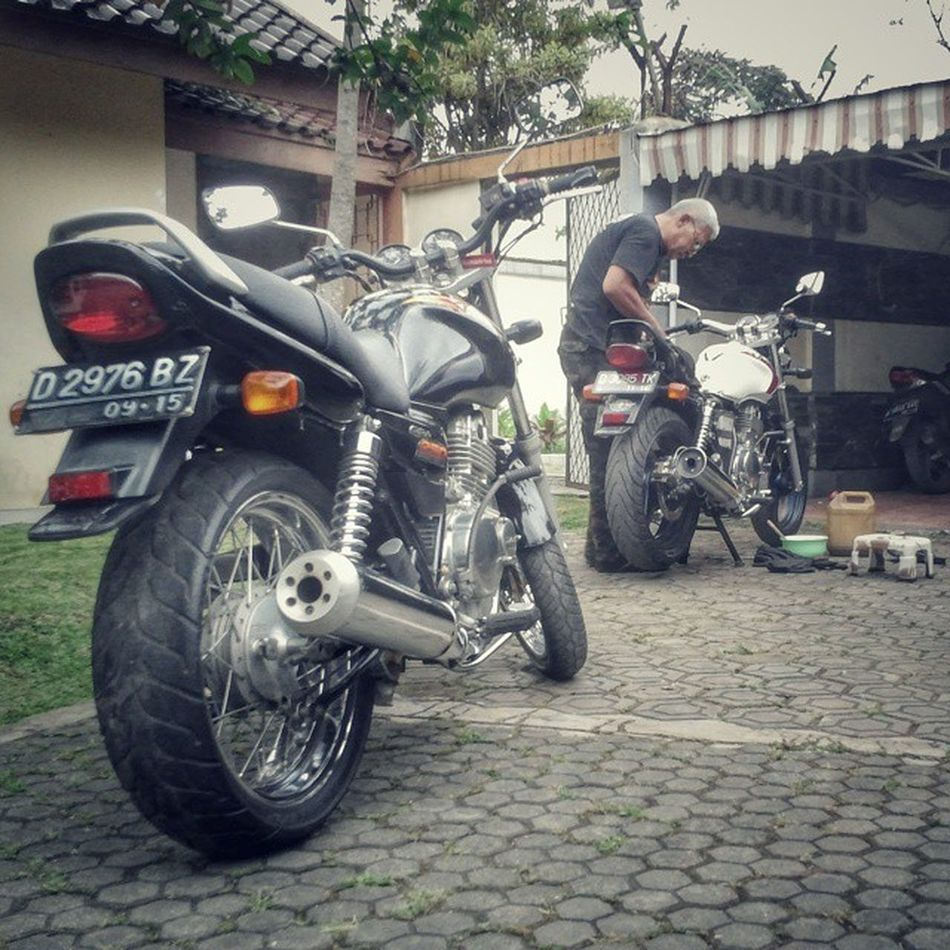 Bike Suzuki Gsx250 Gs250 motorcycle thunder250 thunder250indonesia