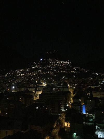 Monte Bré