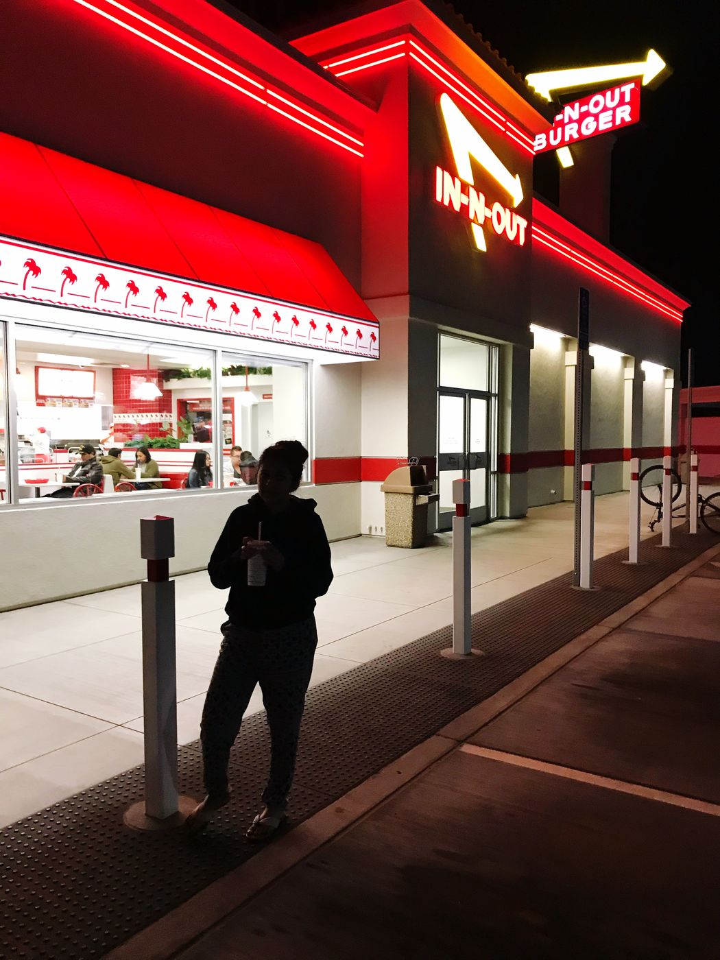 Best burgers ever since 1948 ❤️ California Restaurant Burger In N Out