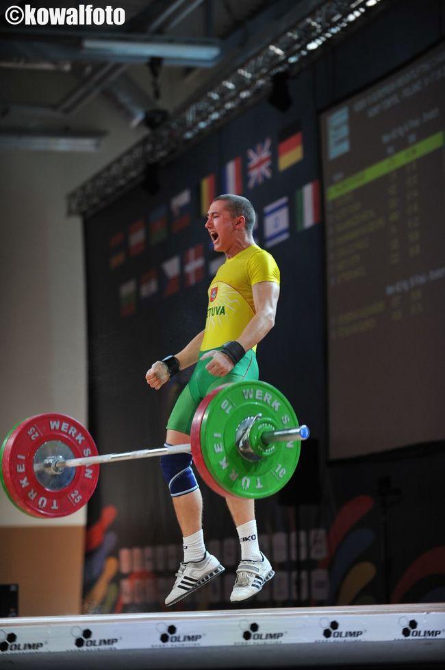 european u 15 & u 17weightlifting championships Champion Competition Competitive Sport Lifting Lifting Weights Olympic Performance Strength Weightlifting Werksan