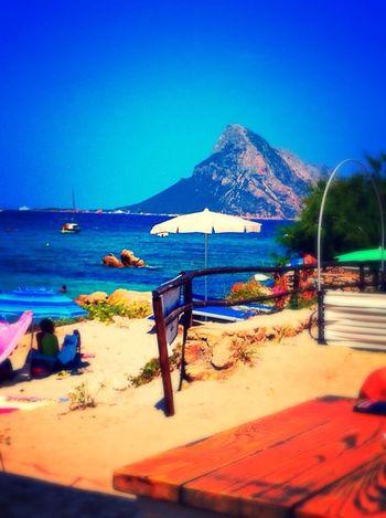 Spiaggia di porto taverna...Sardegna 2014