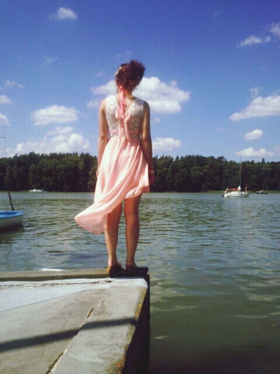 Endlesssummerdays Hot Girl