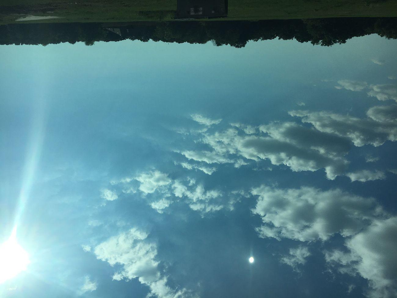 Sky Blue Lakedays