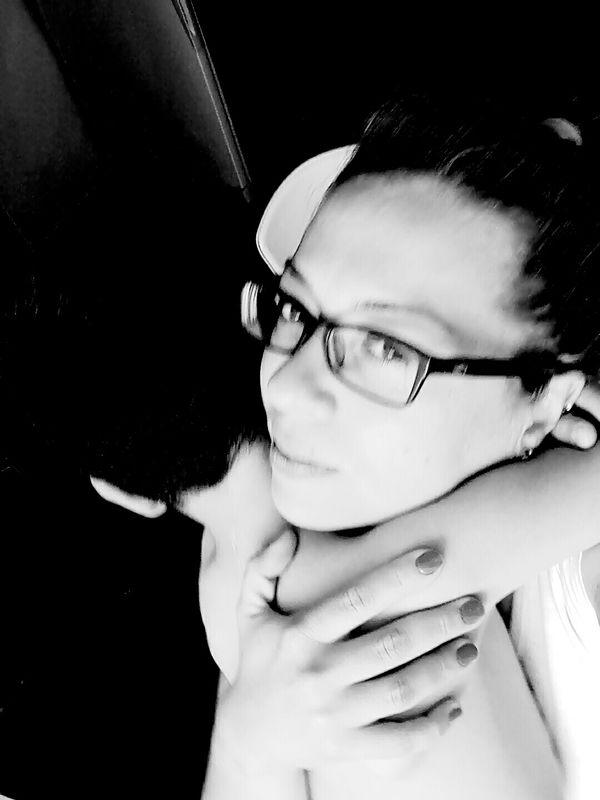 Love 💙💙💙💙💙 Blackandwhite Mumandson Eyeemblack&white Mylife Happiness Hello World EyeEm Enjoying Life Thats Me ♥ Hi