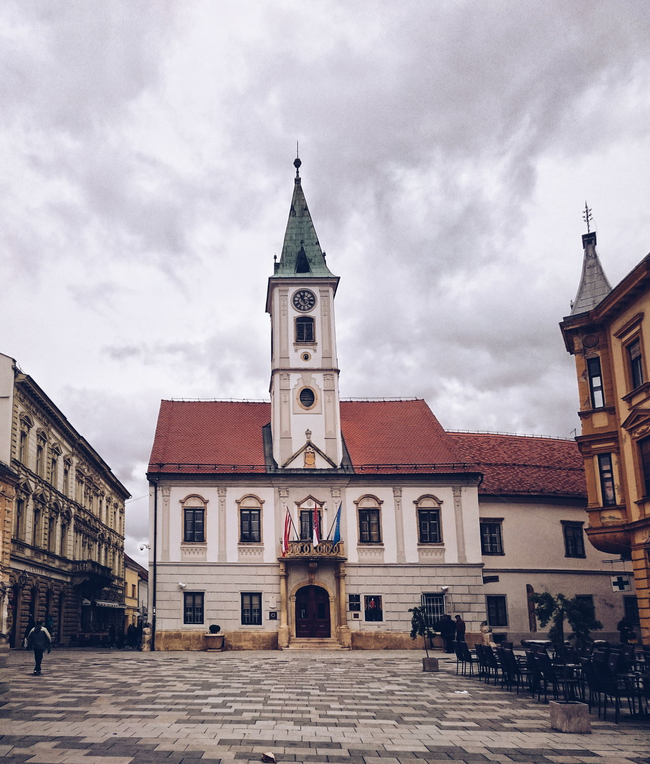Varazdin square Taking Photos Check This Out Hanging Out Hello World Relaxing Streetphotography Street Urban Lifestyle Street Photography Urban Landscape Urban Urbanphotography Urban Photography Urban Architecture Architecture Architecture_collection Architectural Detail ArchiTexture Towm Europe Europe Trip Croatia Square Shapes And Lines The Architect - 2016 EyeEm Awards