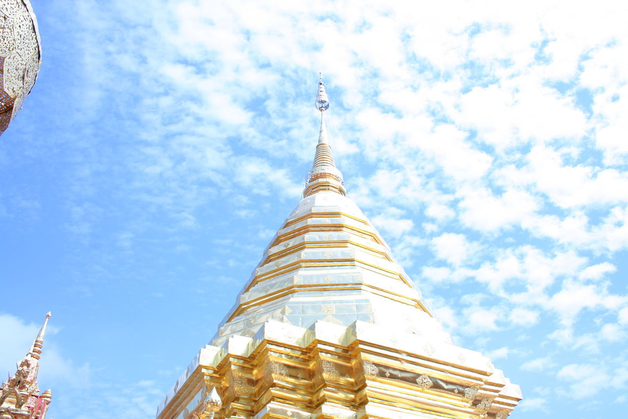 Beautiful stock photos of thailand,  Architecture,  Building Exterior,  Built Structure,  Chiang Mai