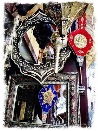 Mirror Market Handcrafted Souks