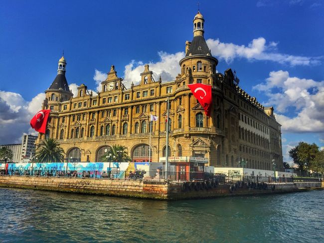 Turkey Istanbul City Sky Architecture Building Exterior Outdoors Day First Eyeem Photo Photography EyeEm Best Edits Picoftheday No People Cultures Traveling Bestoftheday Photographer Photooftheday EyeEmBestPics EyeEm Best Shots EyeEm Nature Lover Eye4photography  EyeEm Gallery Best  Daily Life