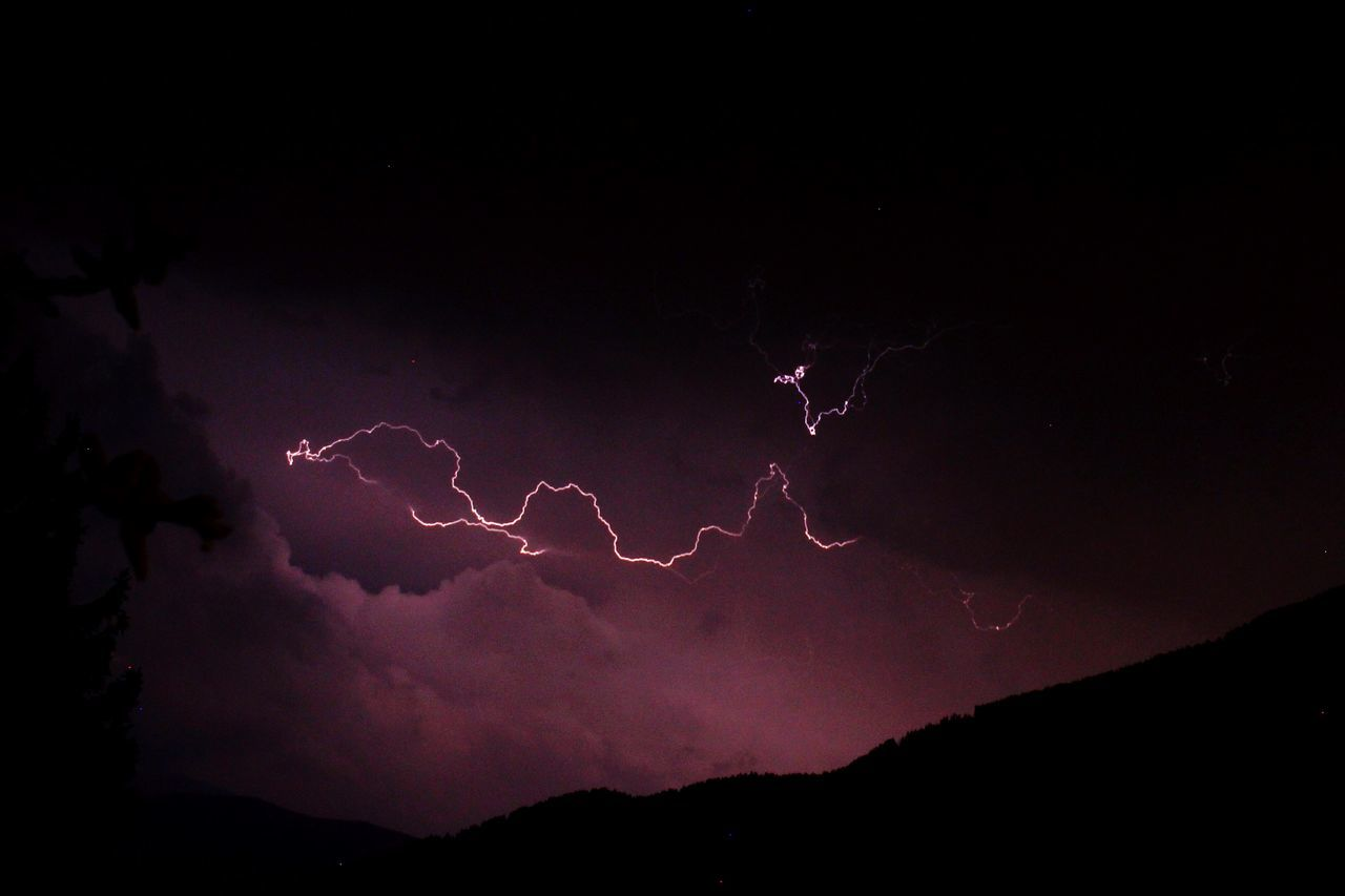 OpenEdit Swiss Canon Swissalps Braggio Bautiful Lightning Storm Rain EyeEm The Week On EyeEm