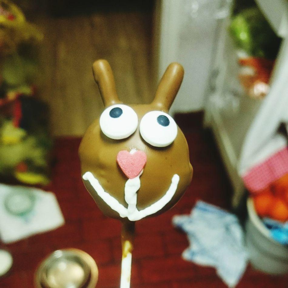 Cakepop Cakepops▲ cakepops #selfmade so good KUCHEN♥ Hase Ostern Ostern Kann Kommen... Ostern Ist Nicht Mehr Fern Ostern Naht Unaufhaltsam ... Osterhase Osterhasen Schokohase Happy