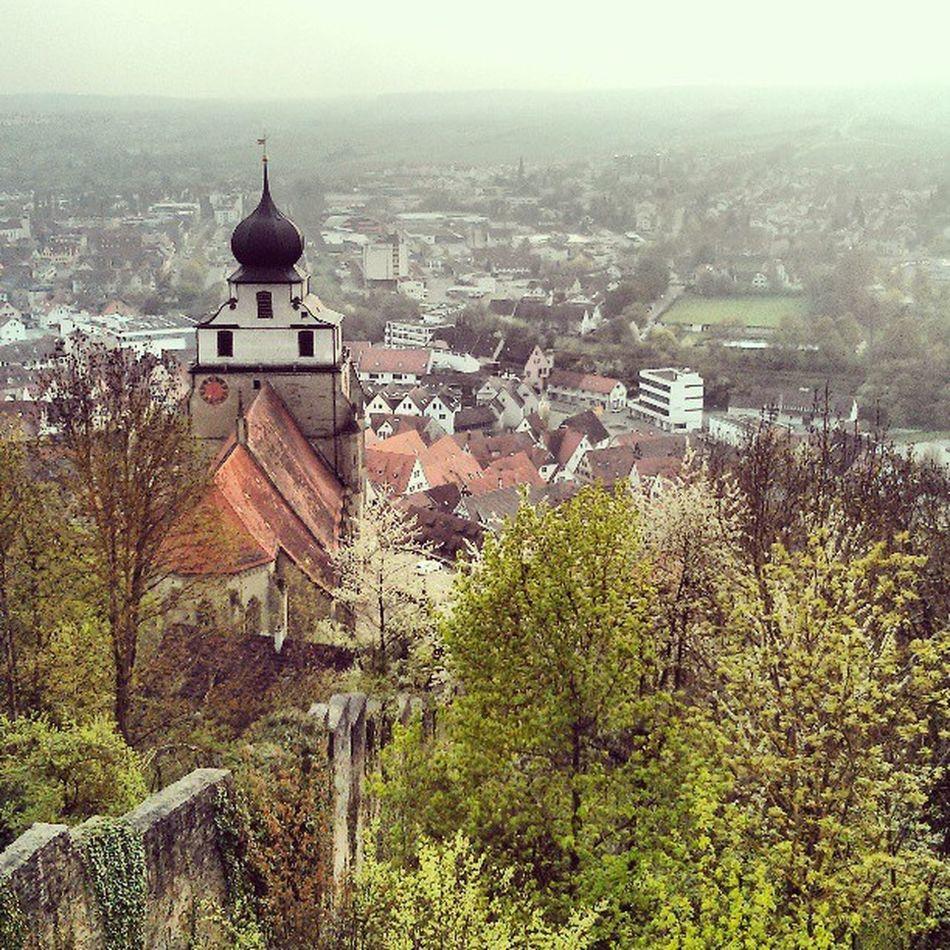 Herrenberg Kirche Ausflug  1mai Wanderung Herrenberg Maiwanderung Aussicht