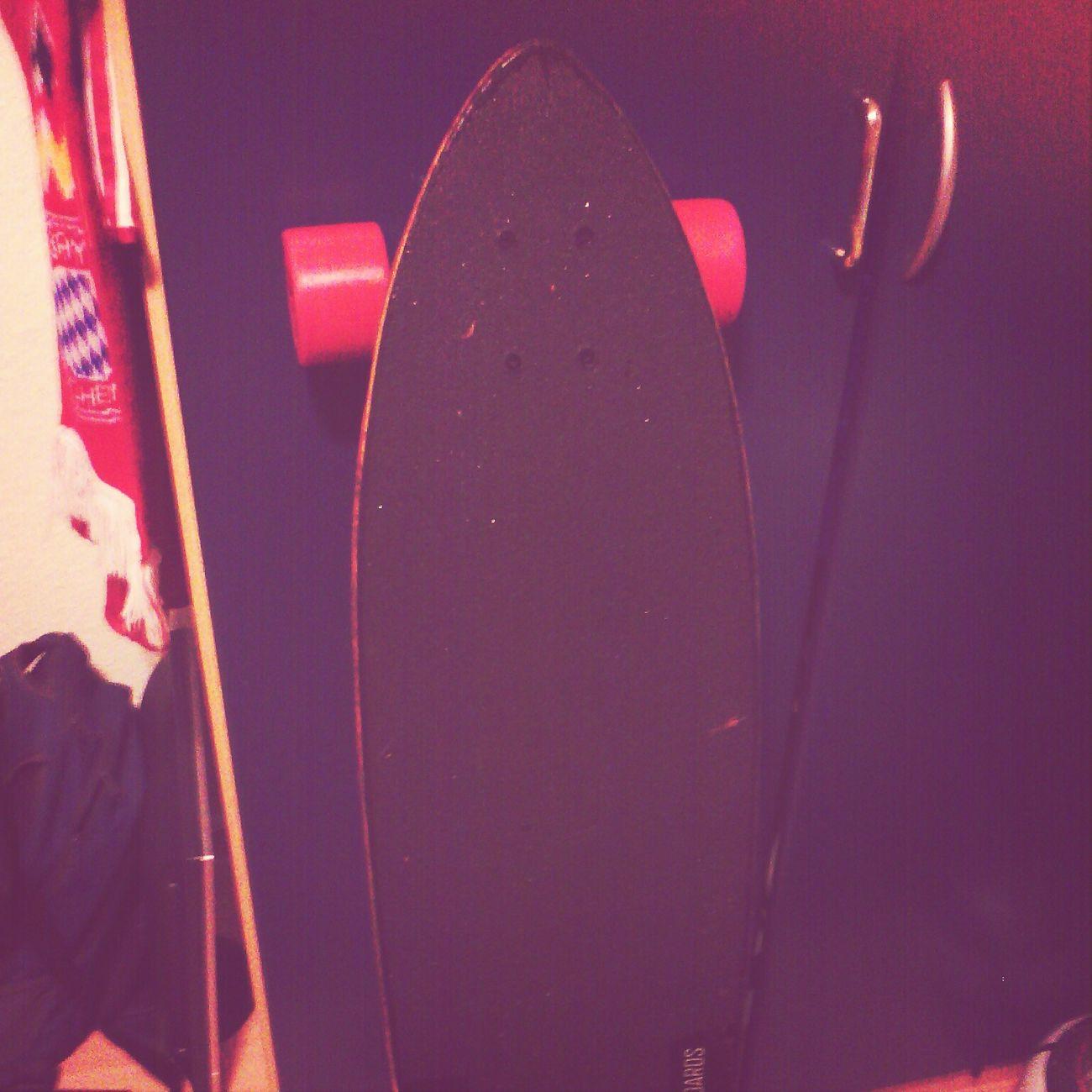 Longboard Longboard <3 Pink RAM
