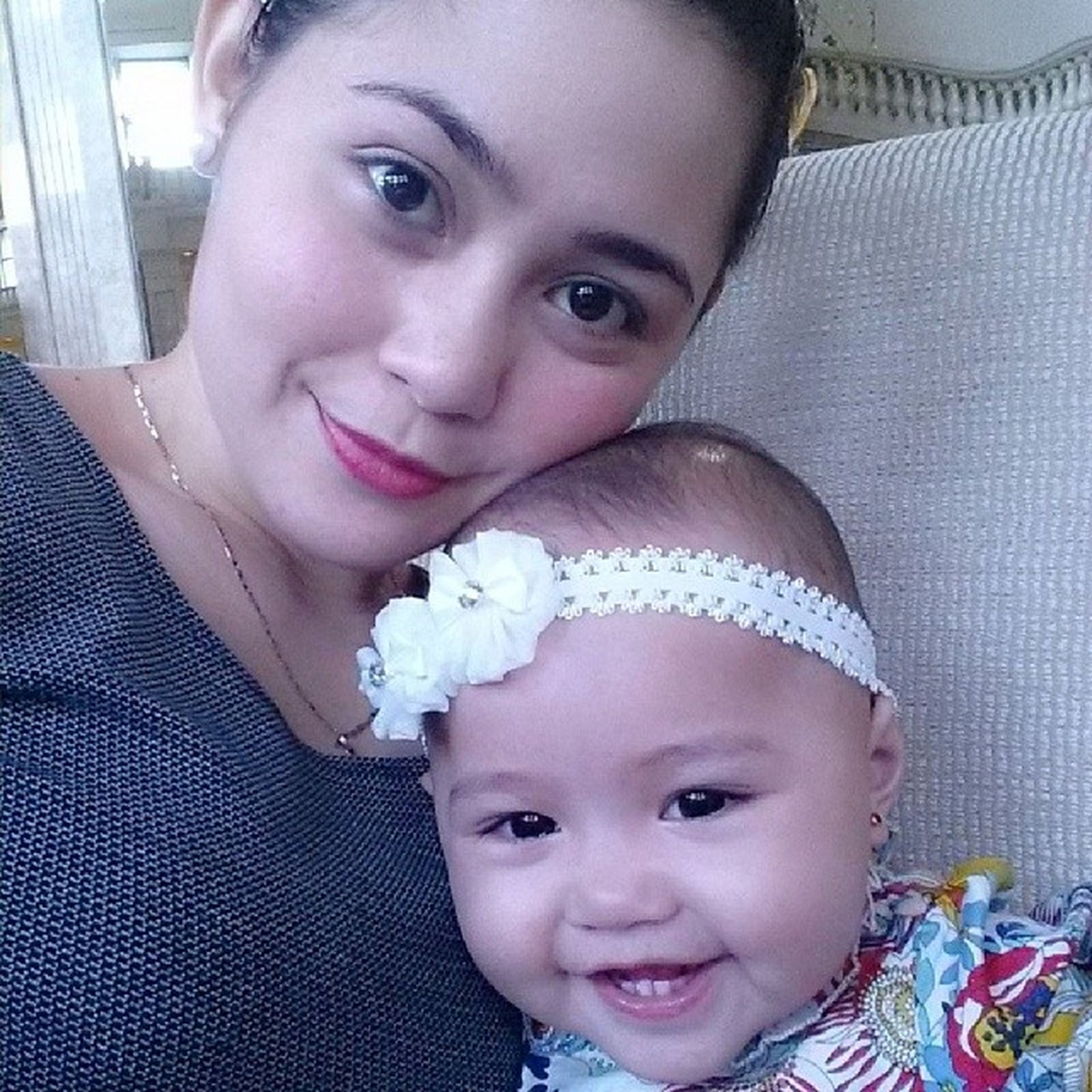 There is no way to be a PERFECT mother but a MILLION ways to be a good one. GoodFriday  ManilaPeninsula Qualitytime MyOnlyDaughter MyPrecious MyEverything Mamy Daughter ???❤??? iloveyou so much my little princess of MINE
