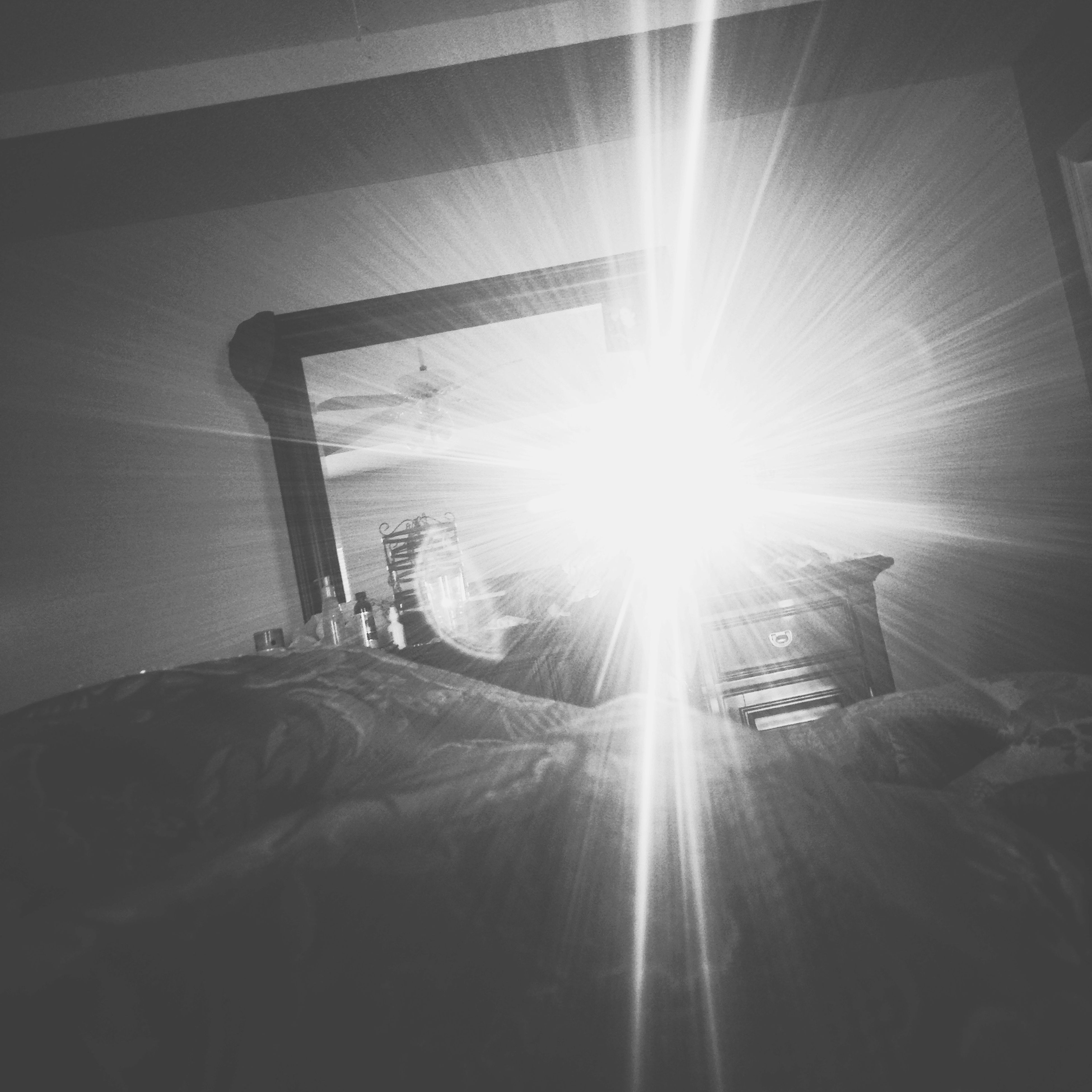 sun, sunbeam, sunlight, lens flare, bright, sunny, low angle view, brightly lit, day, no people, built structure, nature, indoors, back lit, shiny, shining, tranquility, sky, architecture