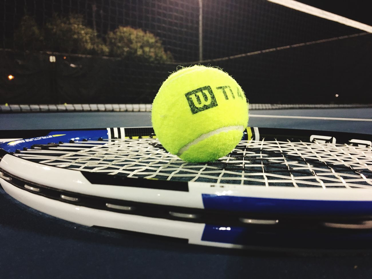 Ball Sport Close-up Tennis 🎾 Tennisball Tennis Court Tennis Racket