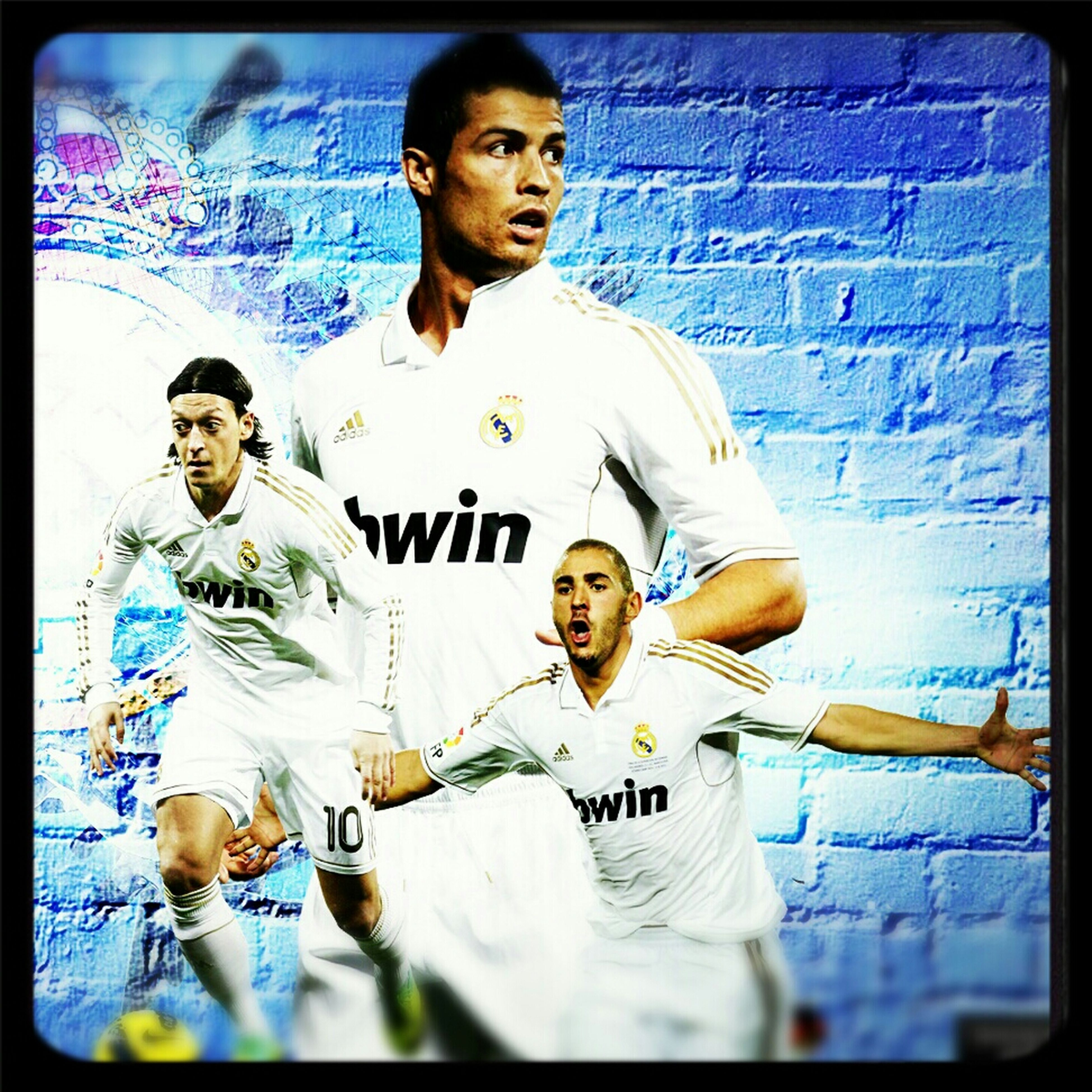 The Best Players!