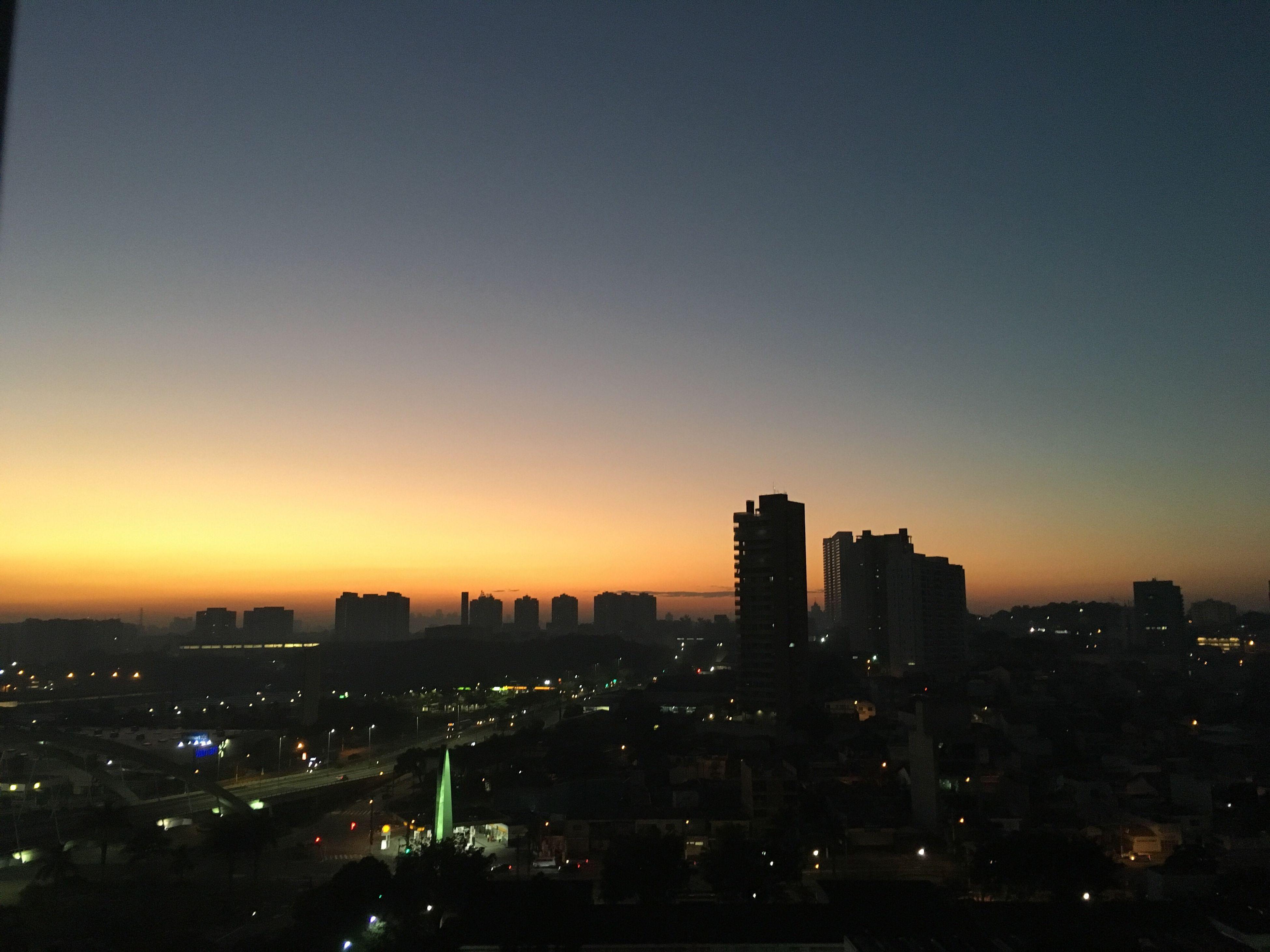 architecture, building exterior, skyscraper, city, cityscape, illuminated, built structure, no people, modern, sunset, travel destinations, sky, outdoors, night, urban skyline