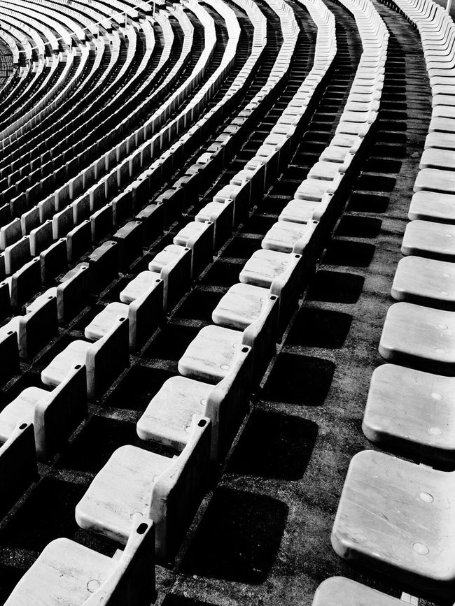structure Structure Stadion