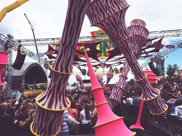Festival Festival Season RuhrInLove Music First Eyeem Photo