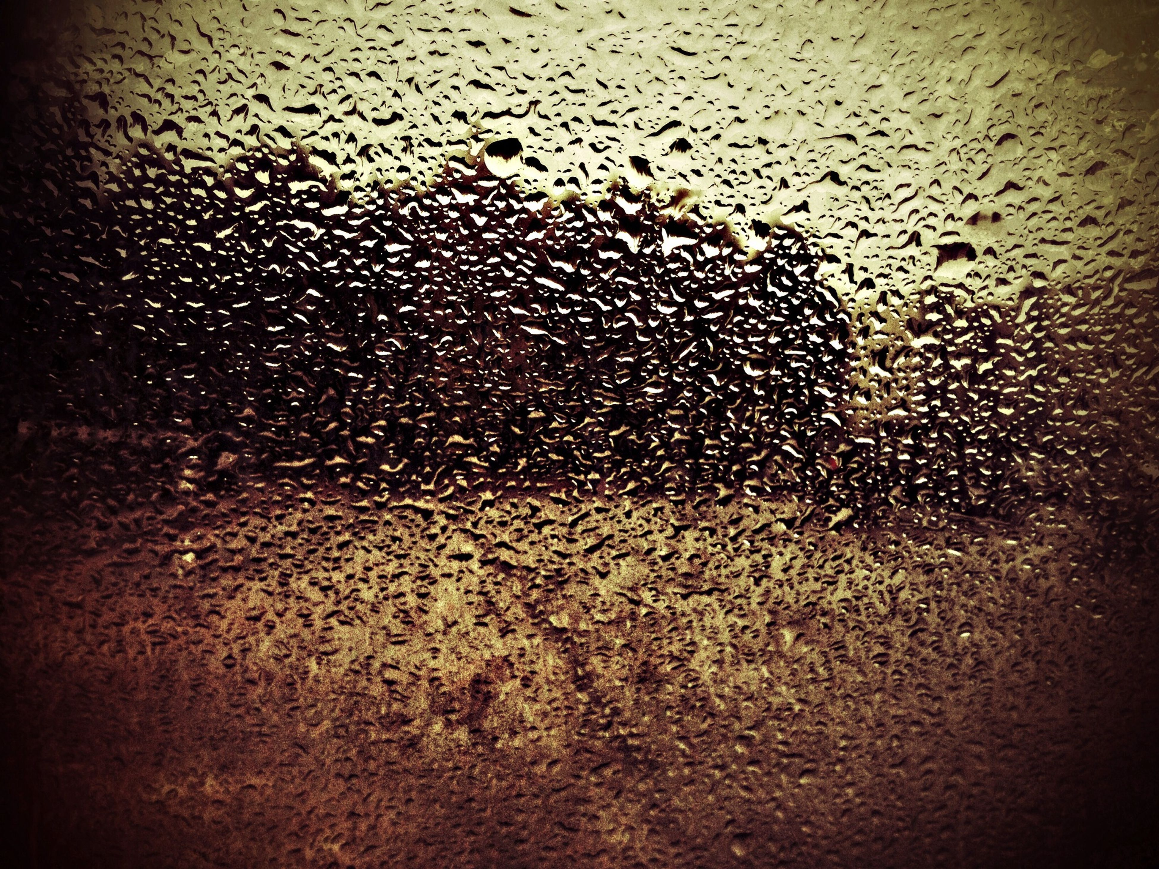 drop, wet, indoors, window, water, transparent, glass - material, full frame, rain, backgrounds, raindrop, close-up, weather, glass, season, no people, condensation, droplet, sky, nature