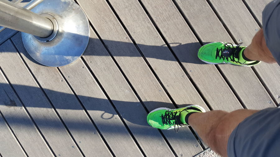 Two Is Better Than One Taking Photos Faticoso Running Runner Pontile Sudare Jogging Time 2 Is Better Than 1 Hello World That's Me Correre Corsa Scarpe Summer 2016 Relaxing Enjoying Life Summertime Happyness 2016😍 Enjoy The Ride Taking Photos Samsung S6 Edge Colour Of Life